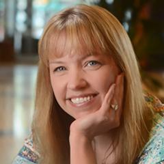 Rebecca Pollard, MJE