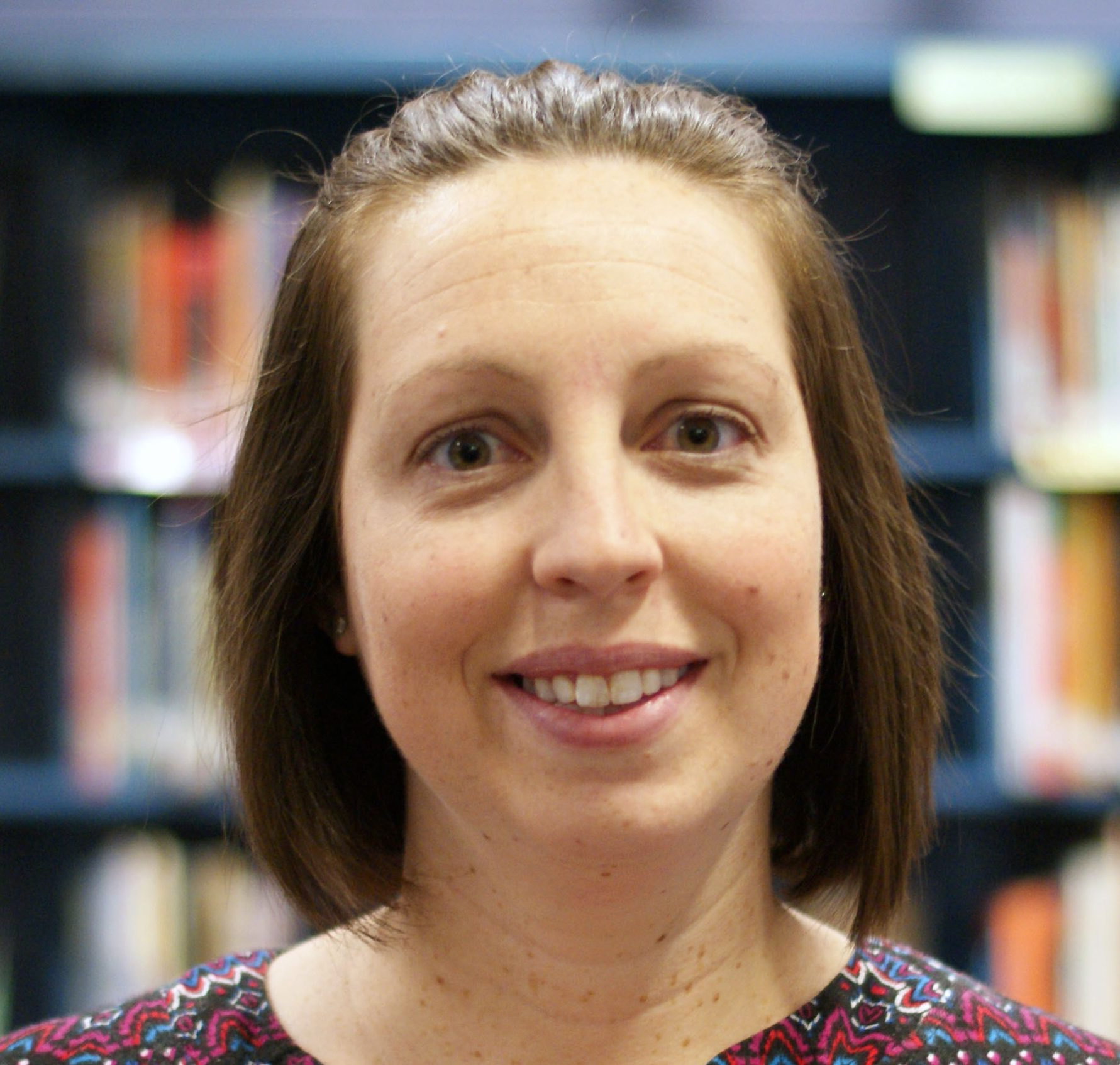 Julieanne McClain, CJE